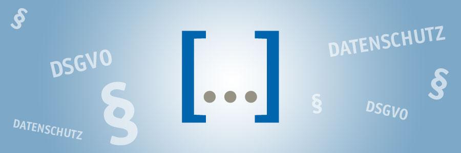 WTM-Online DSGVO - Datenschutz